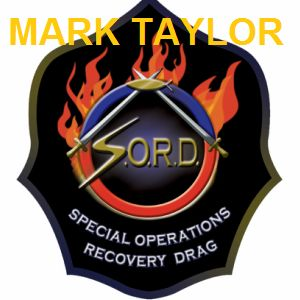Episode 6942 - The Deep State Church and God's Rescue Mission - Mark Taylor