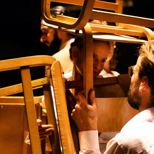 De Theaterether #8 - Zandman (Abattoir Fermé) en Who's afraid of Virginia Woolf (KVS)