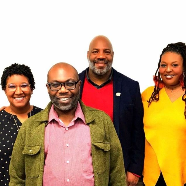 Sustainability Now! | Research Meets Activism Panel | Journalism & Racial Justice | Nov. 25, 2019