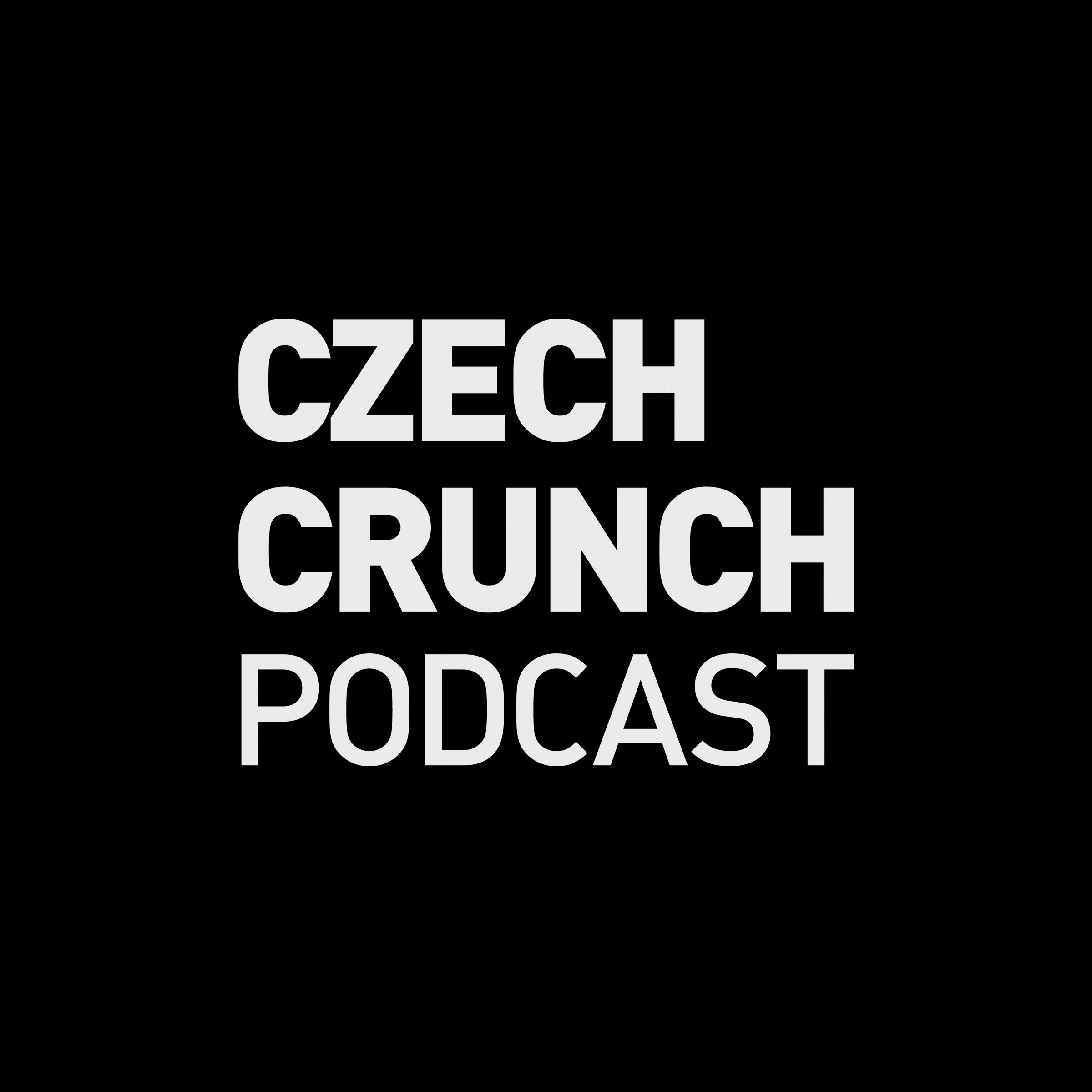 Ondřej Bartoš (Credo Ventures) - Jak funguje venture kapitál a investice do startupů