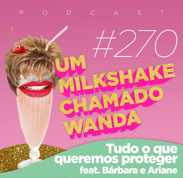 Um Milkshake Chamado Wanda Podbay