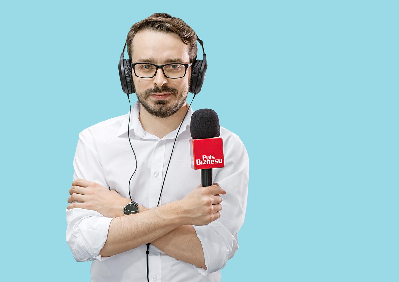 4. Michał Bonarowski o internetowych zwyczajach i dostawie na czas