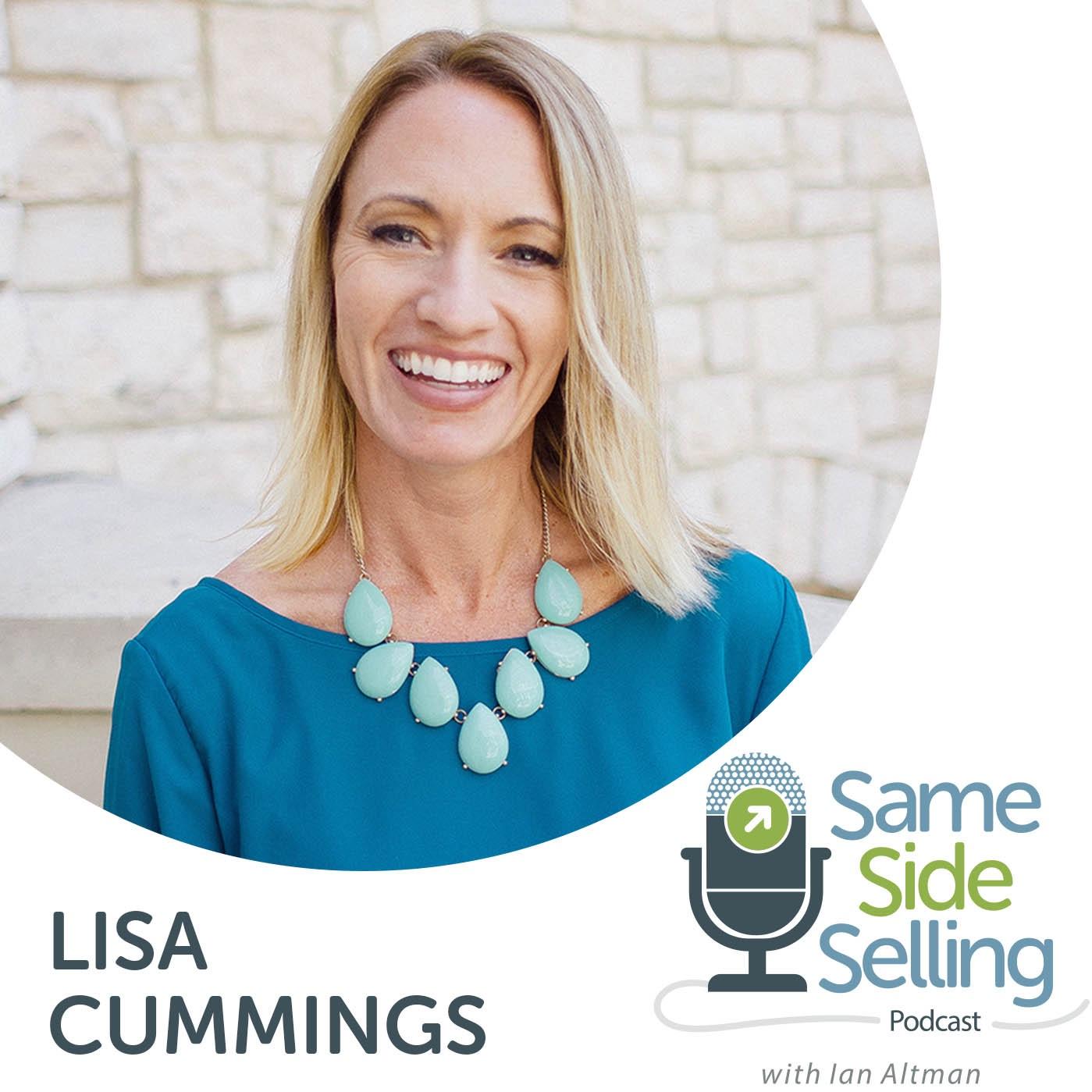 223   Lead Through Strengths, Lisa Cummings