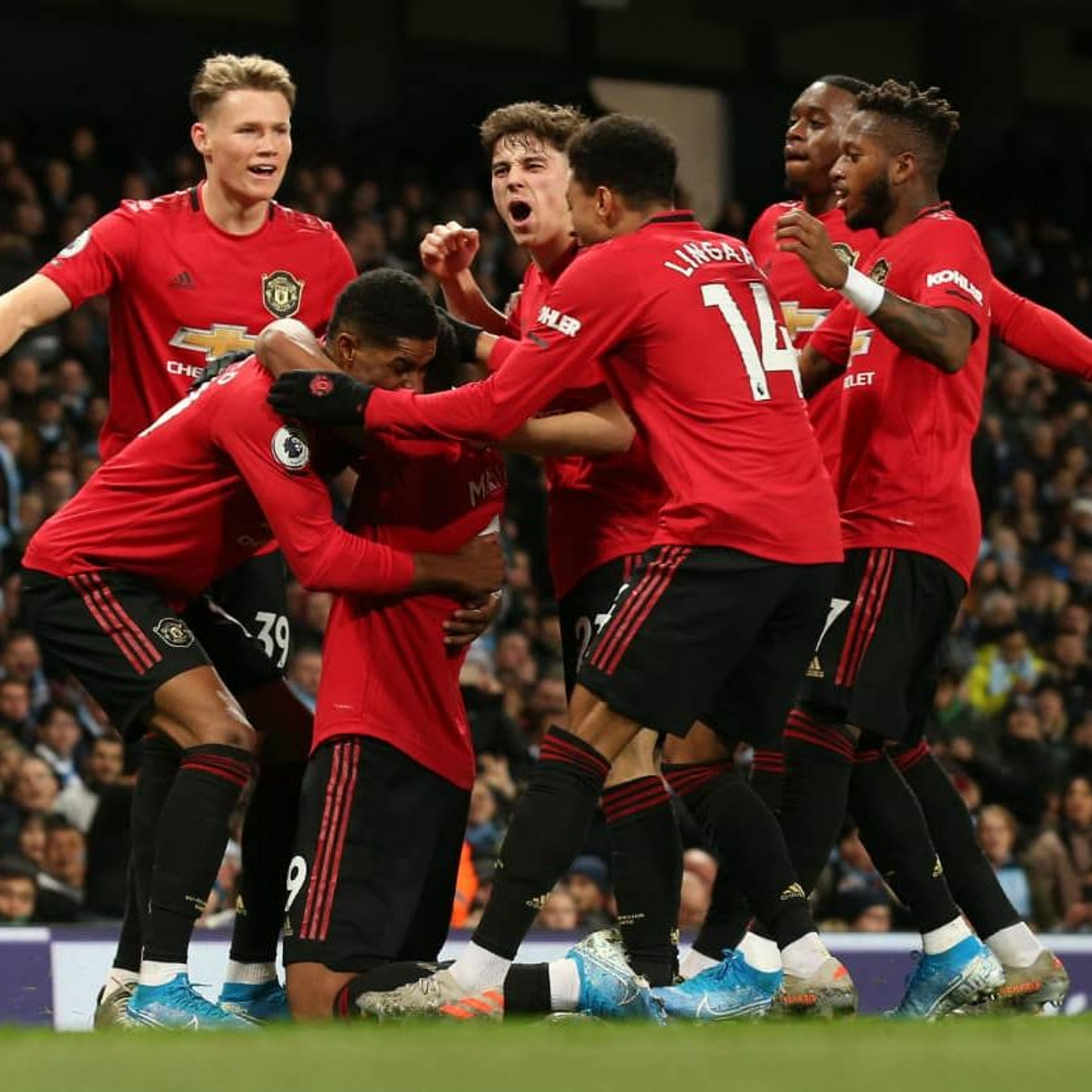 Episode 73: Manchester United Team Yaterede!