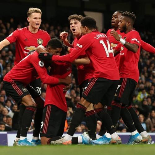 Episode 73: Manchester United Team Yaterede!