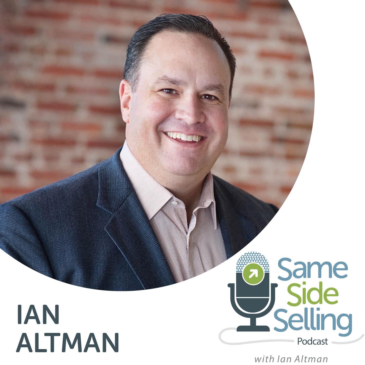 224 | Disarm The Procurement Process, Ian Altman