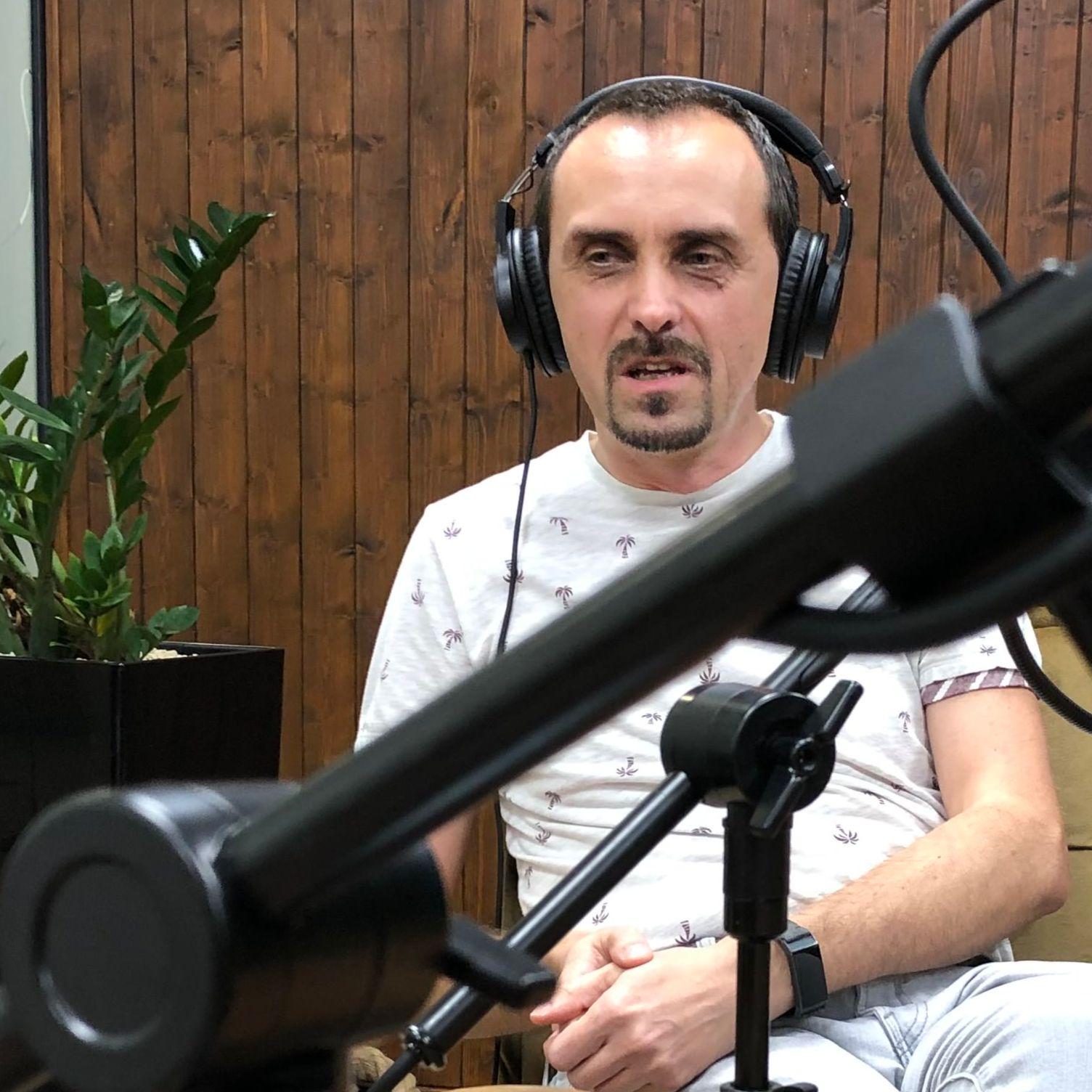 Martin Jeřábek (Mapy.cz): Češi nesedí doma na zadku a my jim pomáháme se neztratit