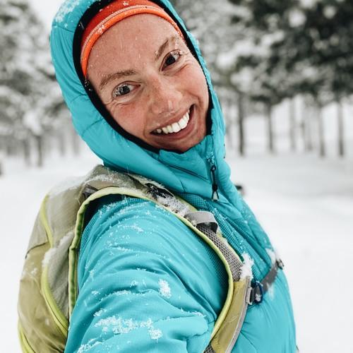 Выпуск 3. Мои хитрости, как мотивировать себя на пробежки зимой