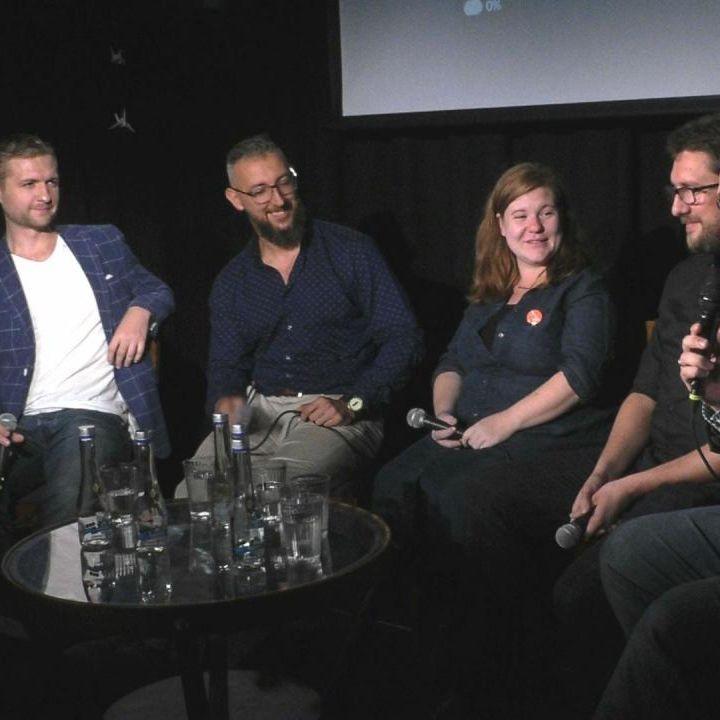 Podcastovy Meetup: Radosti a strasti tvorby podcastov