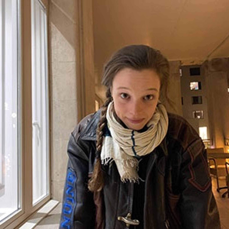 Le Bonheur de Solène Rigot