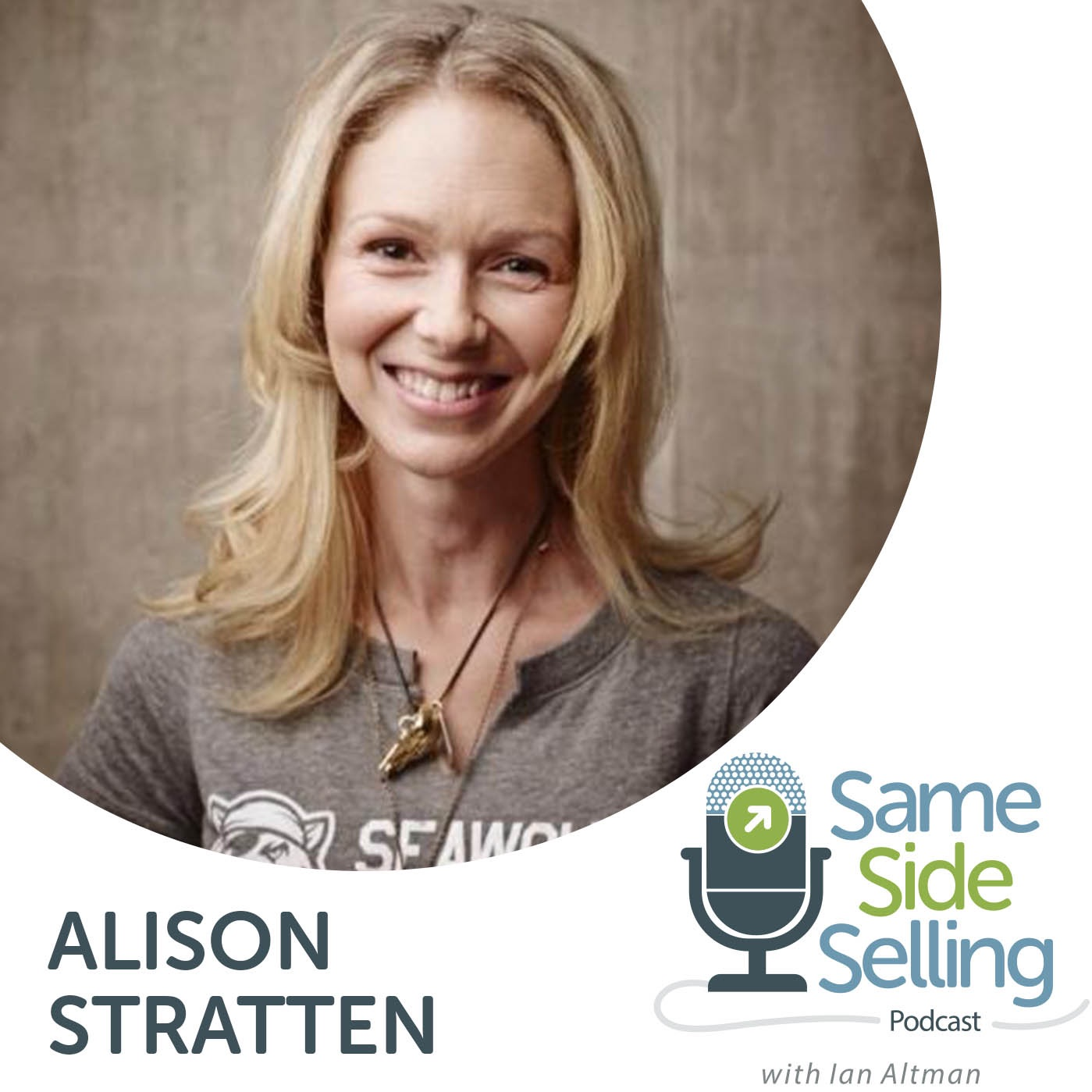 225 | Surviving the Jackassery in Your World, Alison Stratten