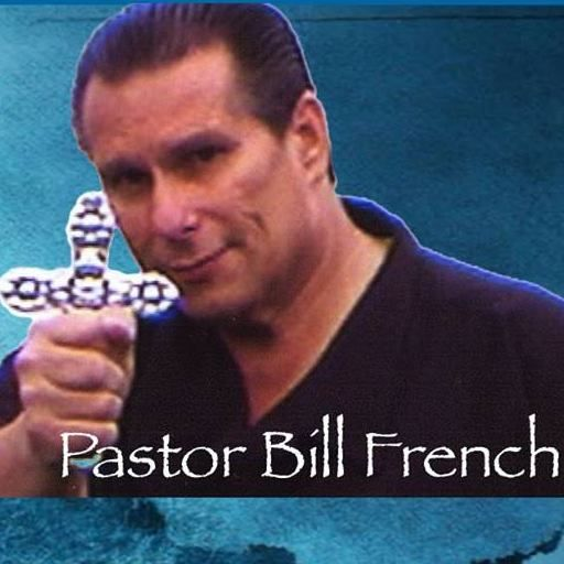 Episode 6960 - Will you inherit the Kingdom of God? - Bill French Jr