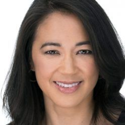 Felicia Wong, President/CEO of the Roosevelt Institute