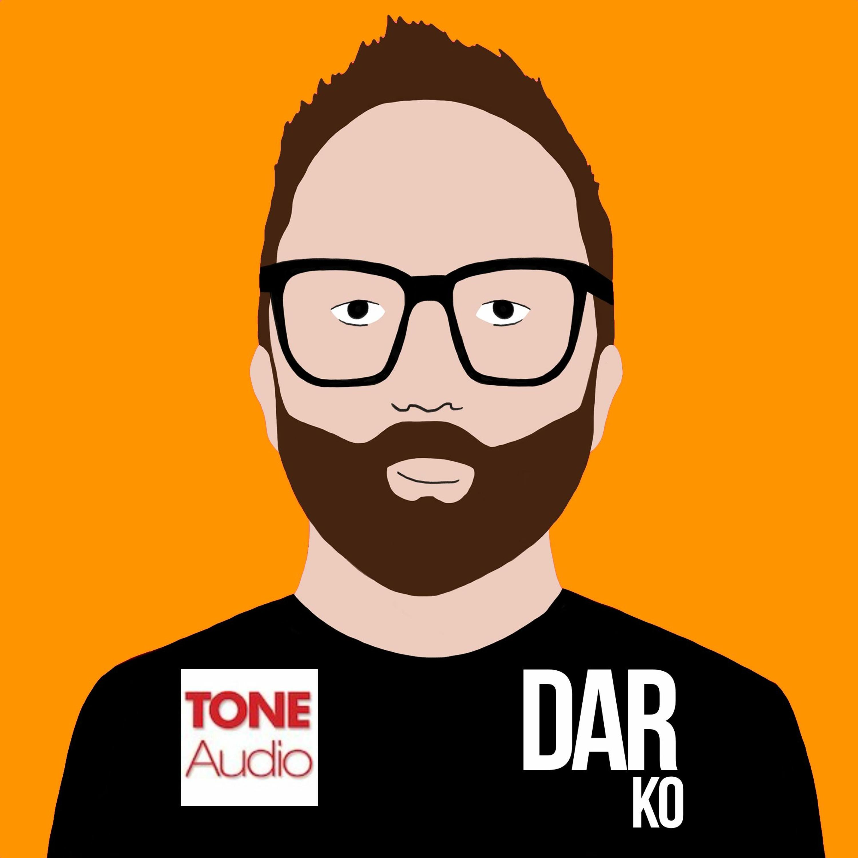 Darko.Audio podcast