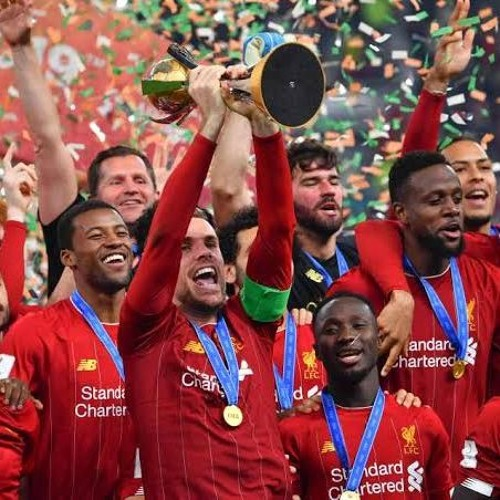 Episode 76: Liverpool are Champions of the World but with some controversy.
