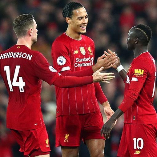 EF Podcast #27: Liverpool s Tukanem