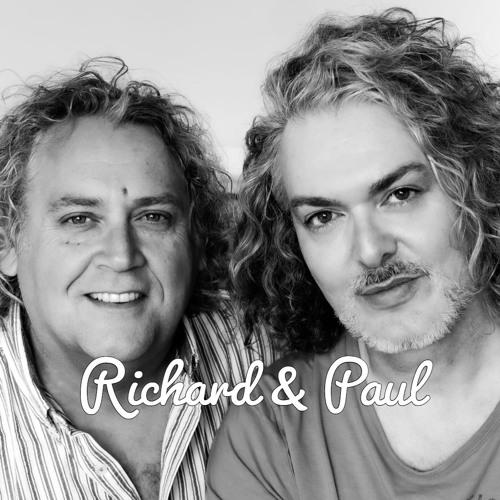 Richard & Paul Podcast