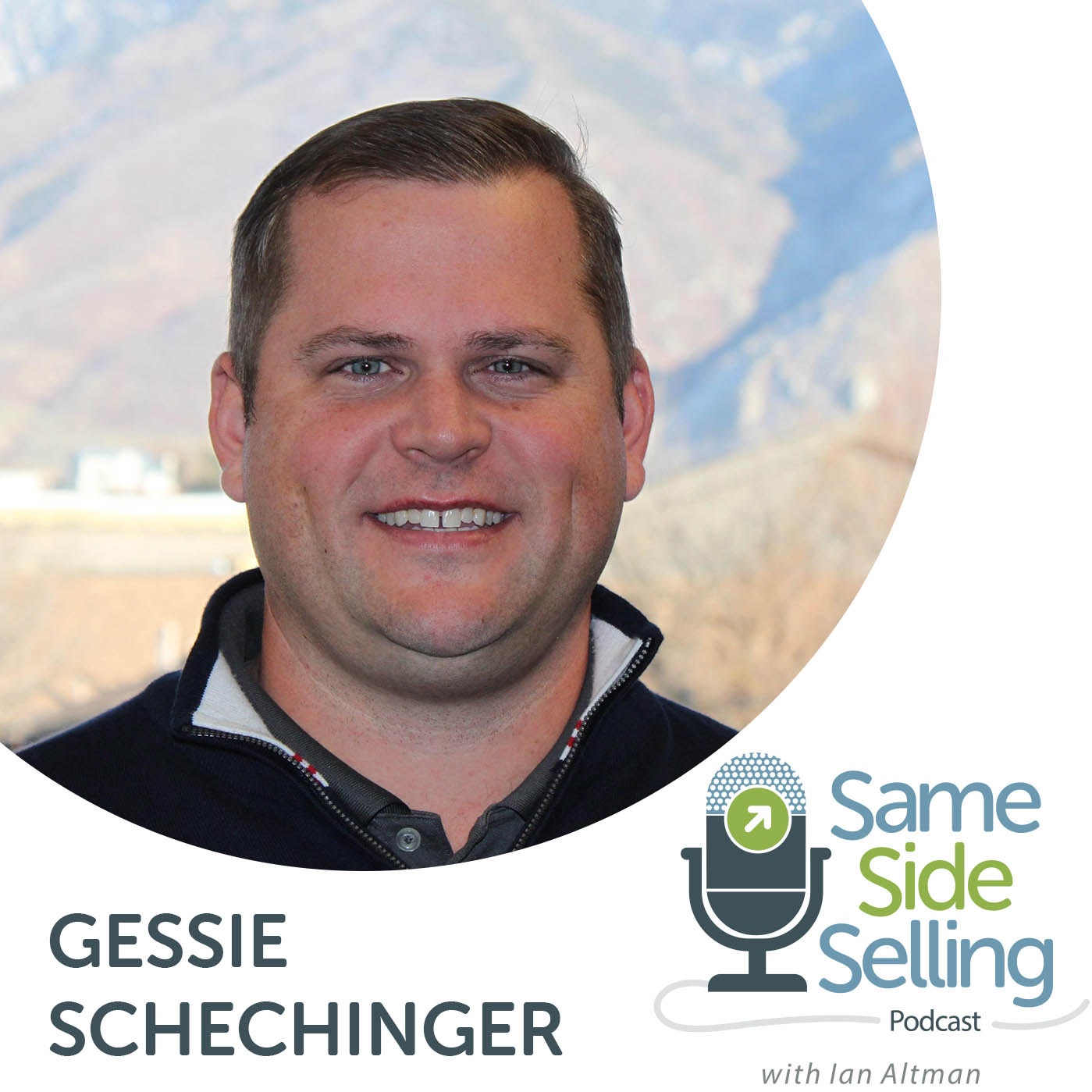 227 | The Secret to CRM and Sales Engagement Platform Success, Gessie Schechinger