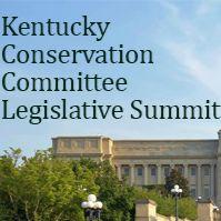 Sustainability Now!   KY Conservation Committee Summit   Legislative Panel   Jan. 20, 2020