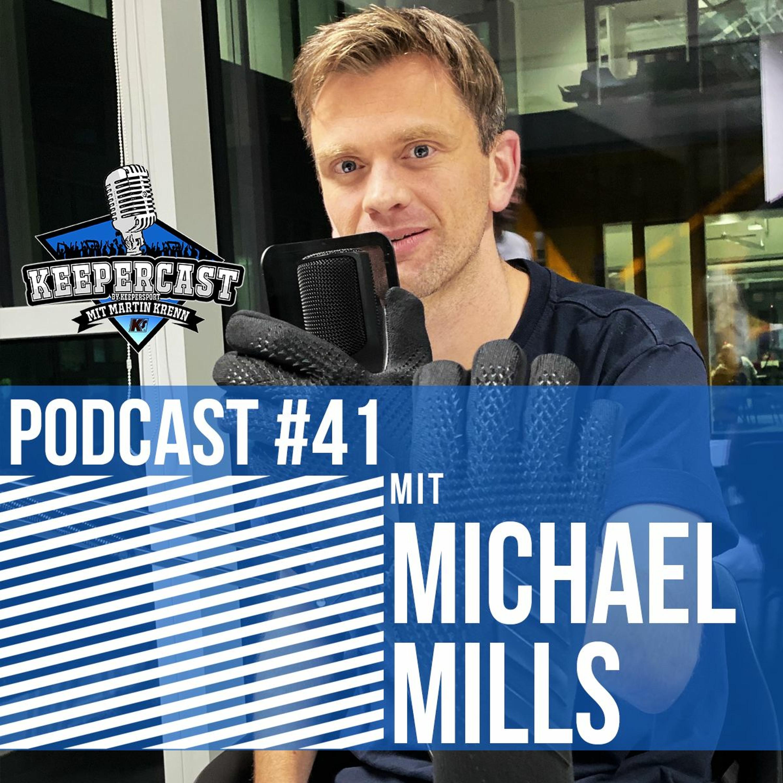 KEEPERcast -  Der Torwart Podcast von KEEPERsport