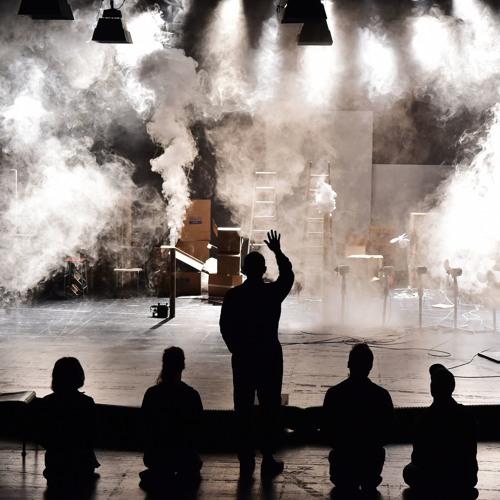De Theaterether #10: Ceux que j'ai rencontrés... en Girl from the Fog Machine Factory