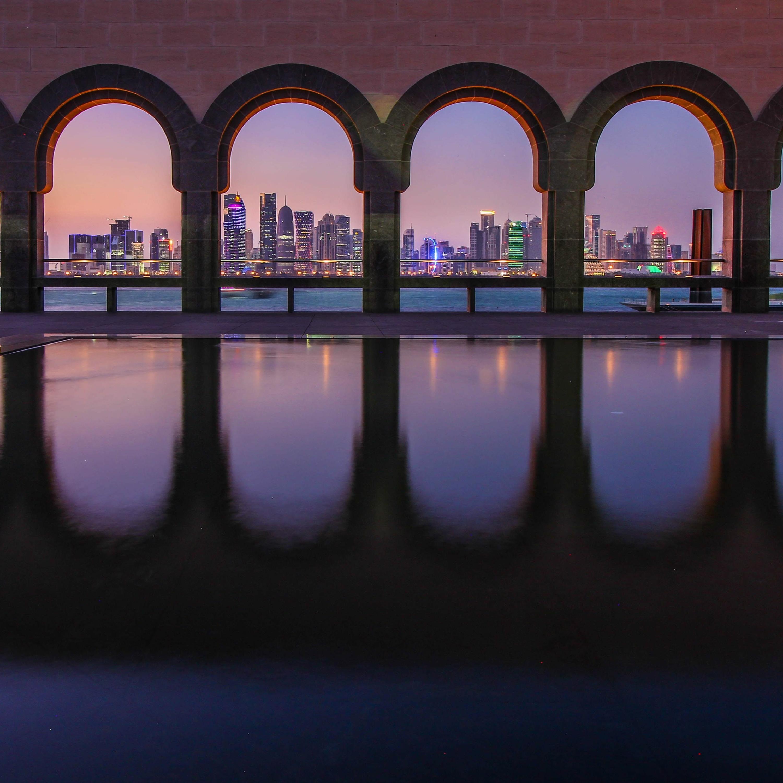 Unpacking Arab Identity & Socio-economic Dynamics with Arab Economies Researcher Salam Said