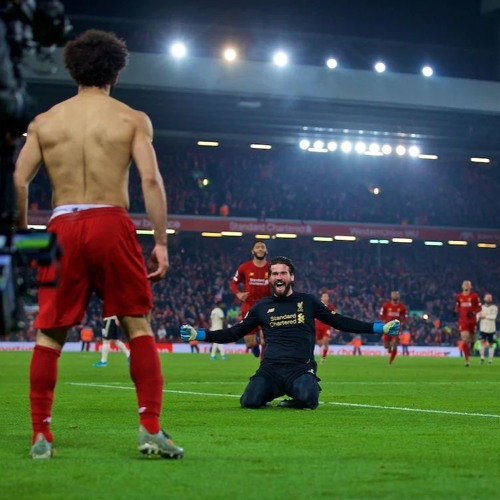 Episode 80: Liverpool Champions Elect