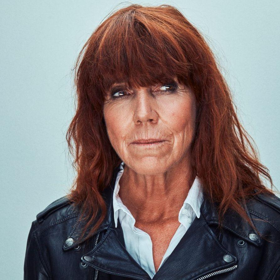 Hanne Boel - fra Blast til Danmarks mest sælgende kvindelige kunstner