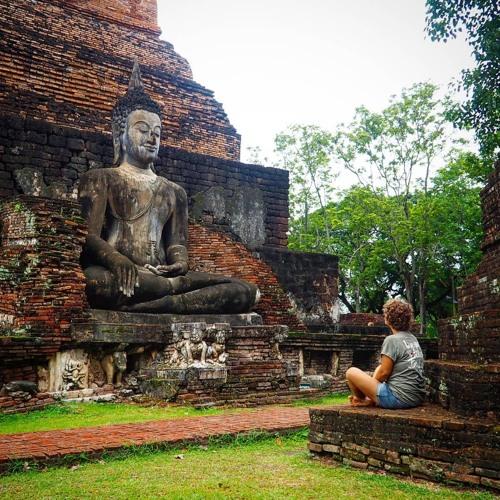 Épisode 12 - Récit de voyage : la Thaïlande