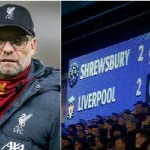 Episode 82:  FA Cup Replays & Klopp Vs the Authorities