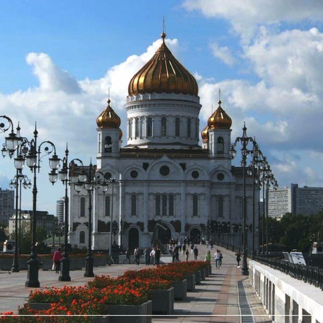 BUBO cestovanie: Kyjev, Minsk, Moskva, Petrohrad