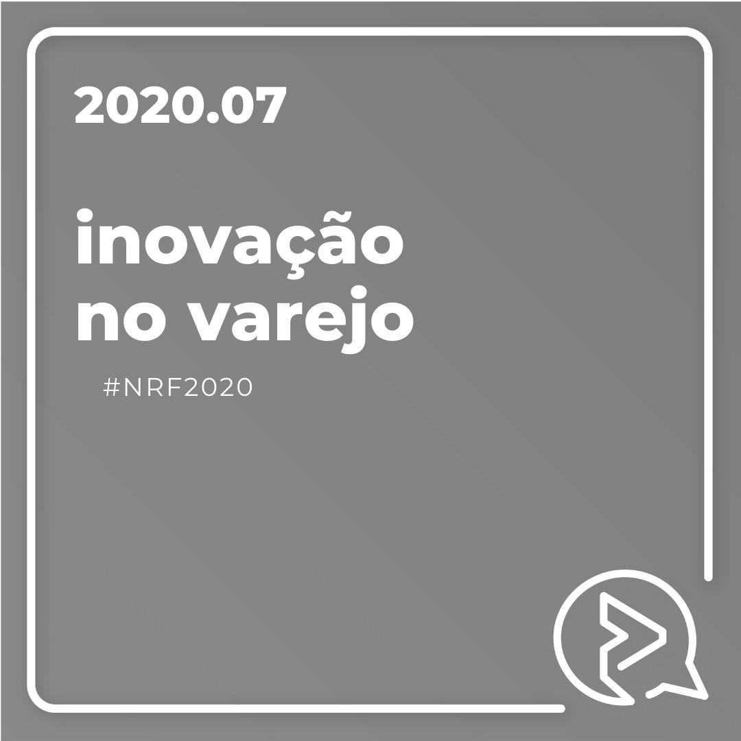 Inovação no Varejo
