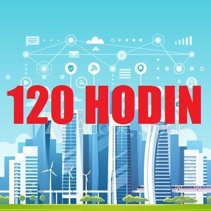 120 HODIN - 5.TÝDEN
