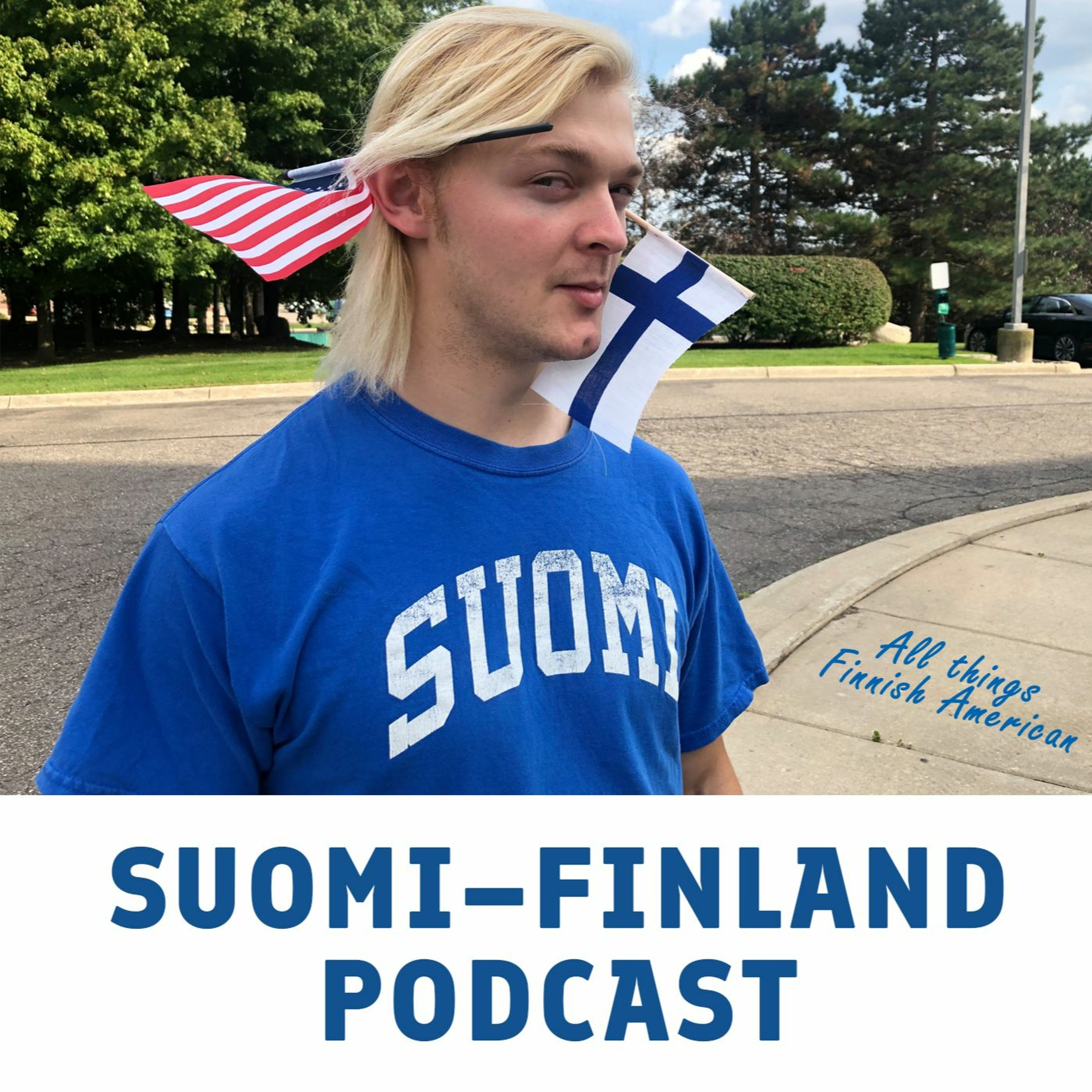 Love Letter to All Things Finnish American – FinnFest USA 2019 Detroit