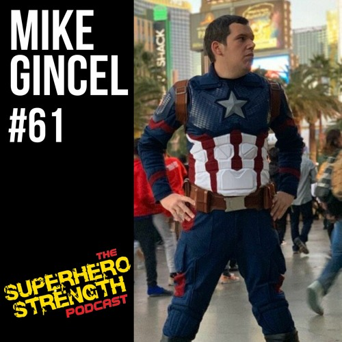 Ep61- Mike Gincel