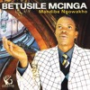 Mandibe Ngowakho