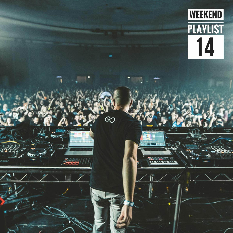 Weekend Playlist 14