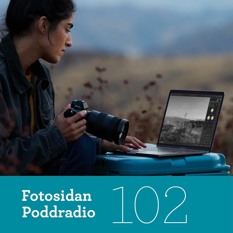 #102 – Paradigmskifte i tekniken