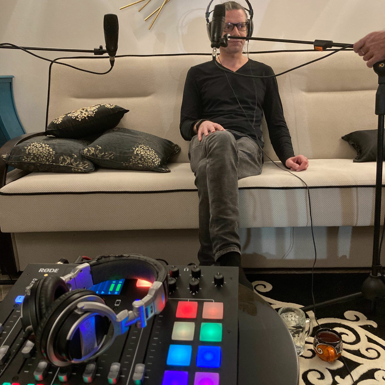 CZ Podcast 246 - Karel Minařík