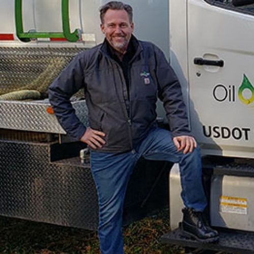 Sustainability Now!   Todd Bluechel   Waste Cooking Oil To Biodiesel   March 23, 2020