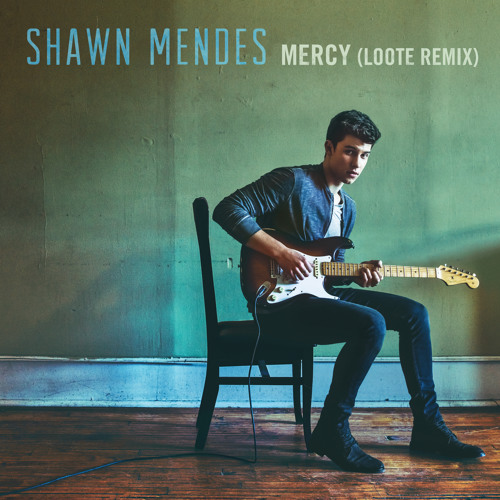 Download Mercy (Loote Remix) by OfficialShawnMendes Mp3 Download MP3