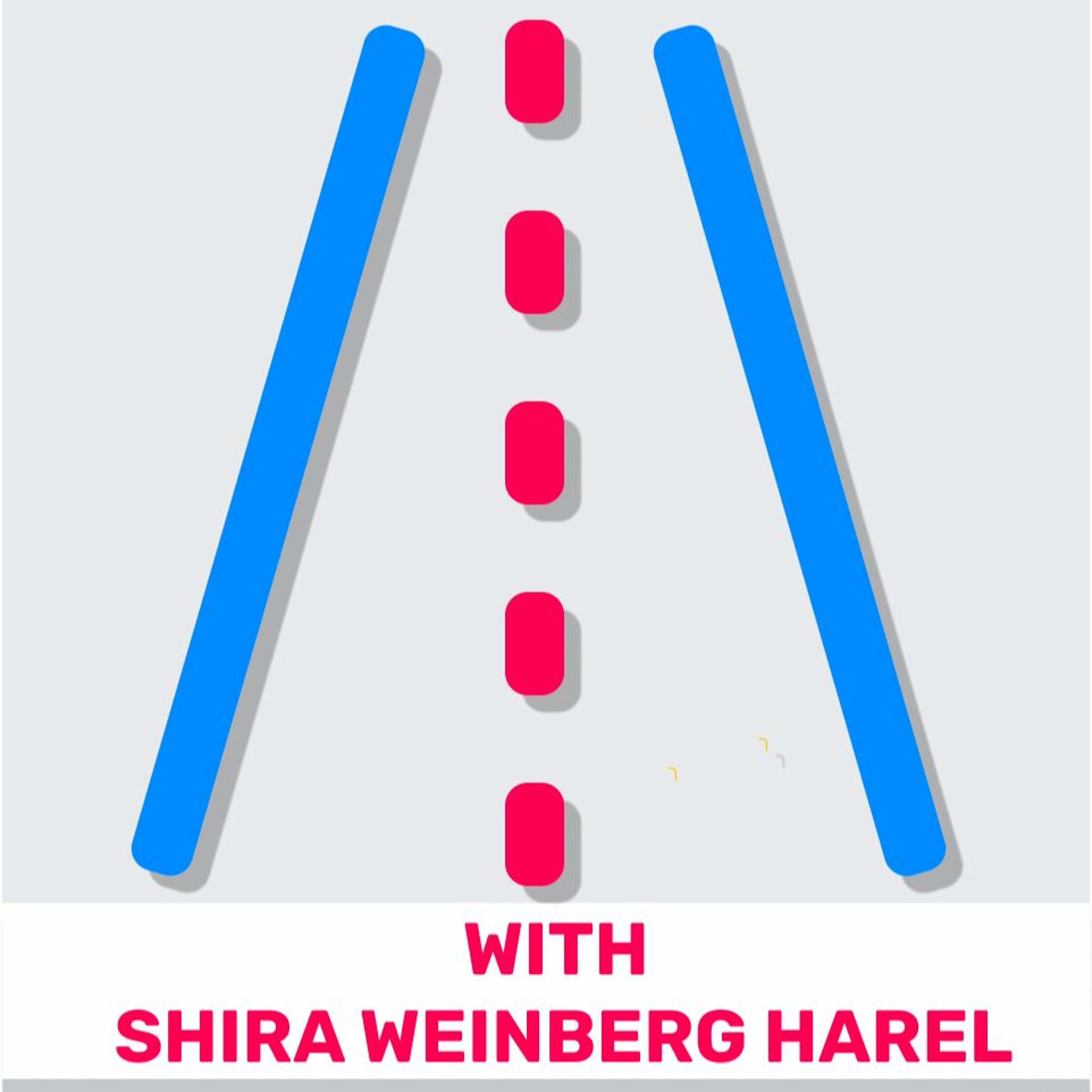 119 – The Principal Product (Featuring Shira Weinberg Harel)
