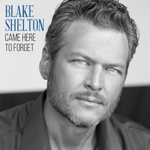 Download Came Here to Forget by Blake Shelton Mp3 Download MP3