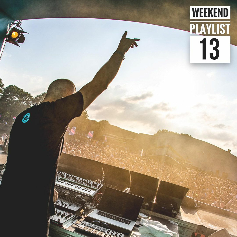 Weekend Playlist 13