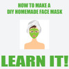 How to Make a DIY Homemade Face Mask