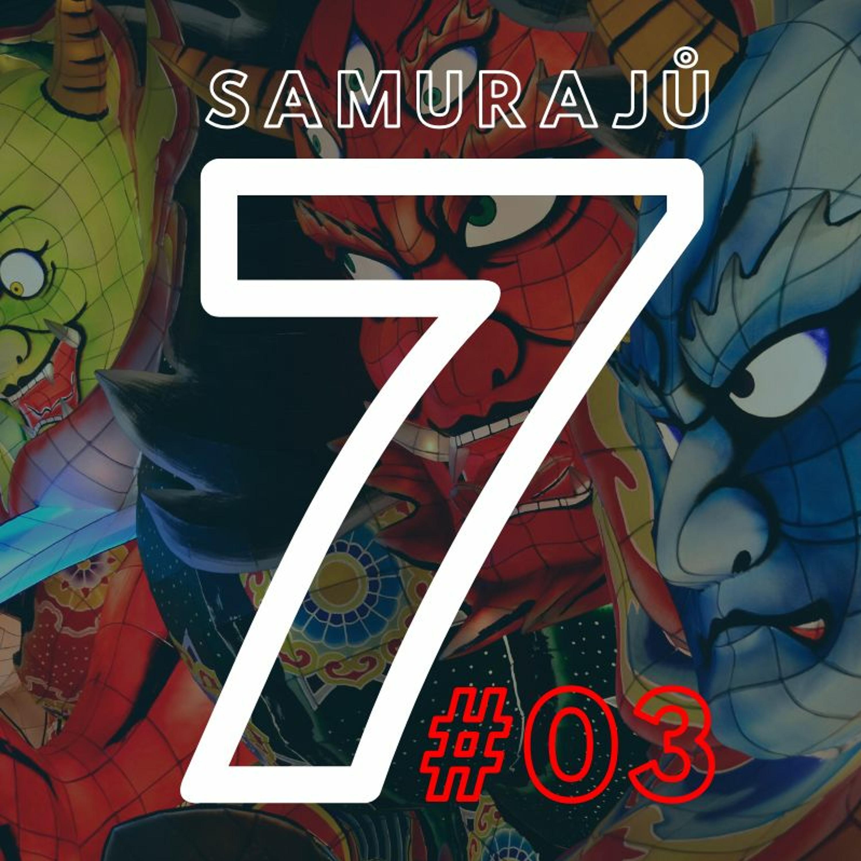 7samurajů #03: Japonsko a koronavirus