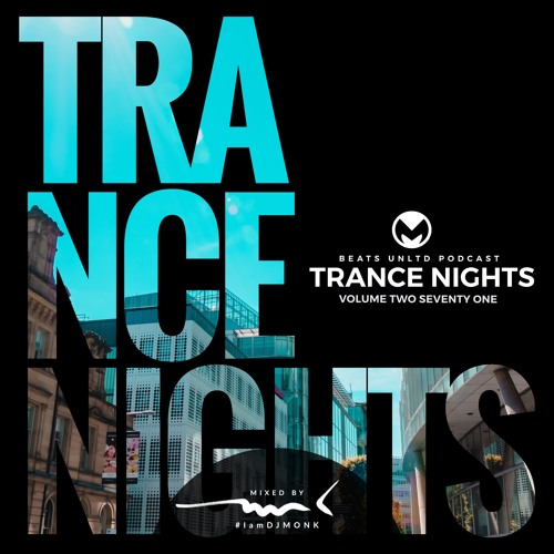 271 Trance Nights Volume 0271
