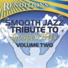 Never Would Have Made It (Smooth Jazz Tribute To Marvin Sapp)