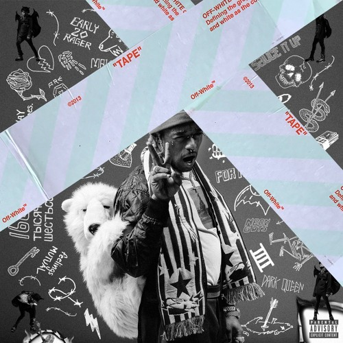 The Way Life Goes (feat. Oh Wonder) by LIL UZI VERT