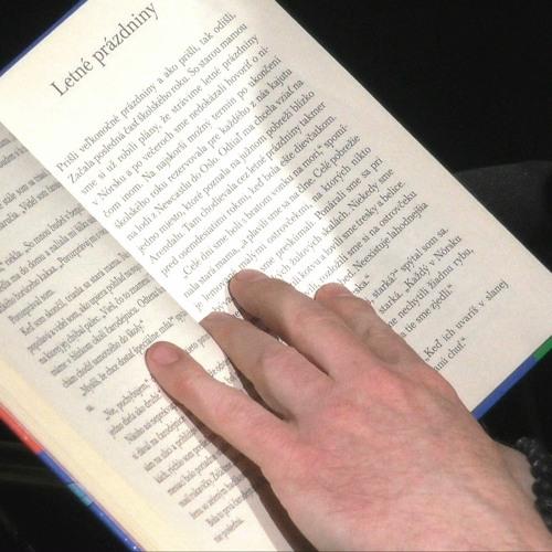 .čítanie pre deti: Čarodejnice (1.časť)